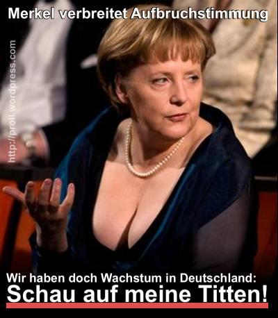 German Busty Junge Küken Spielen