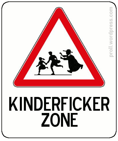 Kinderficker Zone