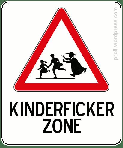 Kinderficker Zone