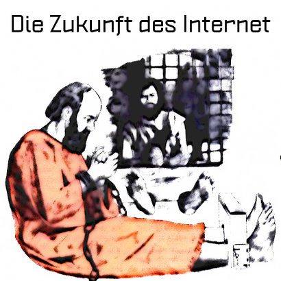 Die Zukunft des Internet