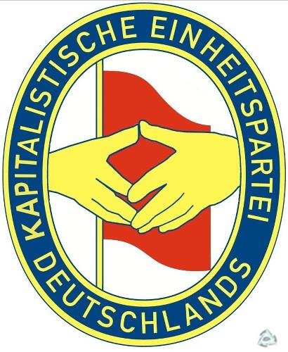 Kapitalistische Einheitspartei Deutschlands